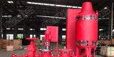 """0""Impact of Tariff Increase, Fire Pump Set Successfully Export to the US"